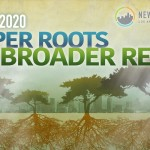 Vision 2020 Deeper Roots Broader Reach